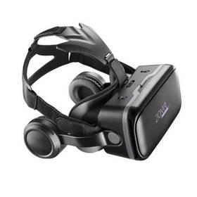 3D okuliare pre virtuálnu realitu ZION VR IMMERSION pre telefóny do 6 (vrácené zboží 8800127380)