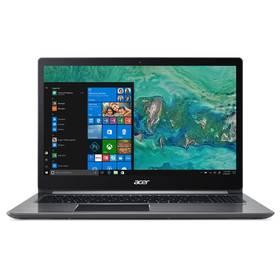 Acer Swift 3 (SF315-51-336Q) (NX.GQ5EC.004) šedý Software F-Secure SAFE, 3 zařízení / 6 měsíců (zdarma)