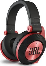 JBL E50BT (500363220652) červená + Doprava zdarma