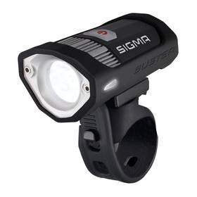 Sigma Buster 200 přední černé
