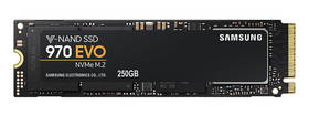 Samsung 970 EVO 250 GB M.2 (MZ-V7E250BW)