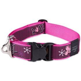 Rogz FANCY DRESS Pink Love XXL