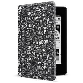 Connect IT Doodle pro Amazon Kindle Paperwhite 4 (2018) (CEB-1043-BK) čierne