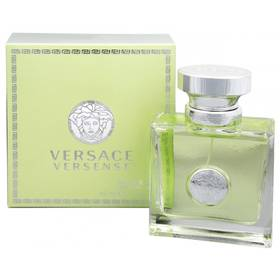 Versace Versense toaletní voda dámská 100 ml + Doprava zdarma