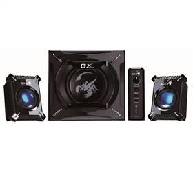 Genius GX Gaming SW-G2.1 2000 (31731055100) černá