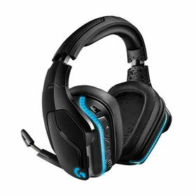 Logitech Gaming G935 7.1 Surround Lightsync (981-000744) čierny