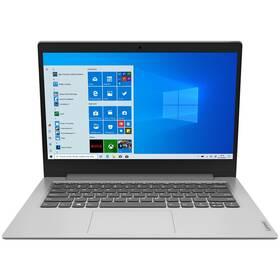 Lenovo IdeaPad Slim 1-14ADA05 šedý + MS Office 365 pro jednotlivce (82GW002GCK) (vrácené zboží 8801014728)