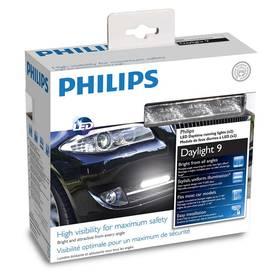 Philips LED DayLight 9, 2 ks (12831WLEDX1)