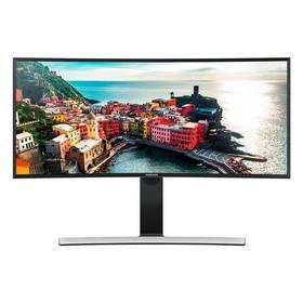 Samsung S34E790C (LS34E790CNS/EN) černý + Doprava zdarma