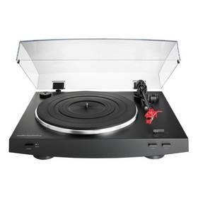 Audio-technica AT-LP3 černý + Doprava zdarma