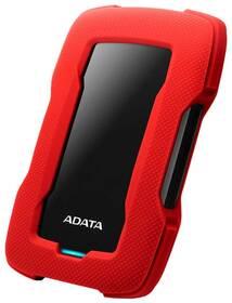 ADATA HD330 2TB (AHD330-2TU31-CRD) červený