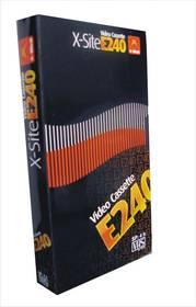 X-SITE VHS E-240 (418899)