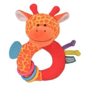 Fiesta crafts s kousátkem Žirafa