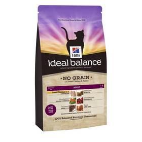 Hill's Ideal Balance Feline Adult NoGrain Chicken&Potato 2kg