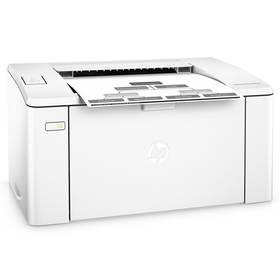 HP LaserJet Pro M102a (G3Q34A#B19) bílá barva Software F-Secure SAFE 6 měsíců pro 3 zařízení (zdarma) + Kabel za zvýhodněnou cenu