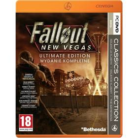 Bethesda PC CC Fallout New Vegas  Ultimate Edition (418902)
