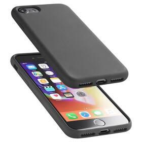Kryt na mobil CellularLine SENSATION na Apple iPhone 8/7/SE (2020) (SENSATIONIPH747K) čierny