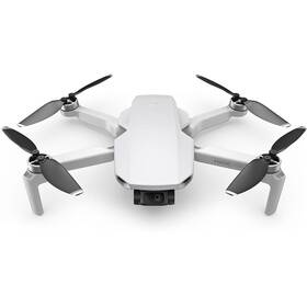 DJI Mavic Mini Fly More Combo DJIM0240C sivý