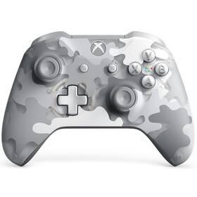 Microsoft Xbox One Wireless - Arctic Camo Special Edition (MSOP87547)