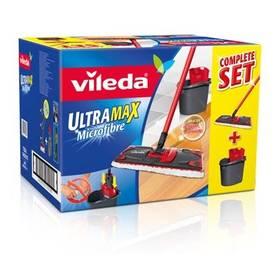 Vileda Ultramax set box (140910) Aviváž Silan Fresh Sky 925 ml (zdarma)