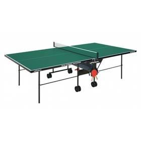 Stůl na stolní tenis Butterfly Korbel Outdoor se síťkou zelený