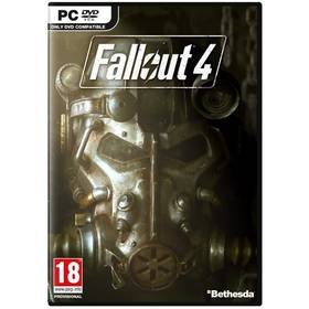 Bethesda PC Fallout 4 (CEPC06185)