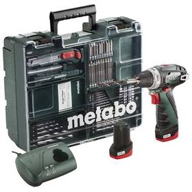Metabo Power Maxx BS Basic  MD 600080880 zelená