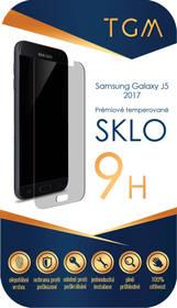 TGM pro Samsung Galaxy J5 (2017) (TGM-SM-J52017) průhledné + Doprava zdarma