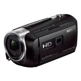 Sony HDR-PJ410B čierna