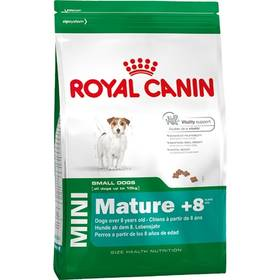 Royal Canin Mini Adult/Mature +8 2 kg