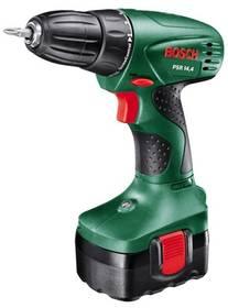 Bosch PSR 14,4 + Doprava zdarma