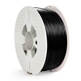 Verbatim PLA 1,75 mm pro 3D tiskárnu, 1kg (55318) černá