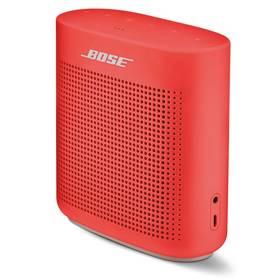 Bose SoundLink Colour II (752195-0400) červený + Doprava zdarma