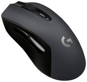 Logitech Gaming G603 Lightspeed Wireless (910-005101) černá (vrácené zboží 8800705314)