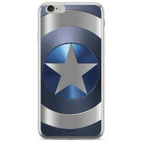 Marvel Captain America pro Huawei P20 Lite (MPCCAPAM1865) strieborný
