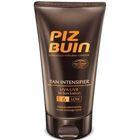 Piz Buin Tan Intensifier Sun Lotion SPF6 150ml (Urychluje opálení SPF6)