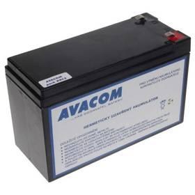 Avacom RBC2 - náhrada za APC (AVA-RBC2) černá