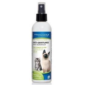 Francodex proti škrábání kočka, kotě 200 ml