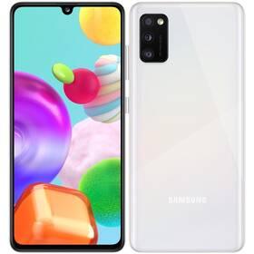 Samsung Galaxy A41 Dual SIM (SM-A415FZWDEUE) bílý