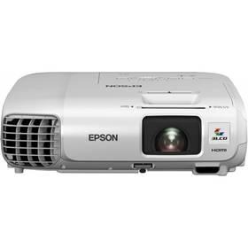 Epson EB-98H (V11H687040) bílý + Doprava zdarma