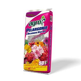 Agro pro pelargonie 50 l