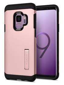 Spigen Tough Armor pro Samsung Galaxy S9 - rose gold (592CS22847)