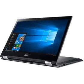 Acer Spin 3 (SP314-51-31EY) (NX.H1FEC.001) šedý Software F-Secure SAFE, 3 zařízení / 6 měsíců (zdarma)