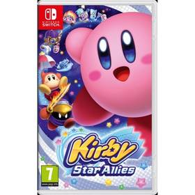Nintendo SWITCH Kirbi Star Allies (NSS375)