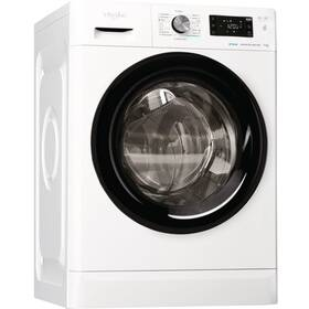 Whirlpool FreshCare+ FFB 7438 BV EE biela