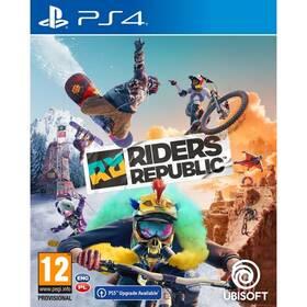 Ubisoft PlayStation 4 Riders Republic (USP406460)