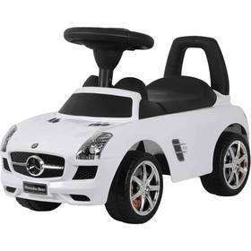 Buddy Toys BPC 5110 Mercedes + Reflexní sada 2 SportTeam (pásek, přívěsek, samolepky) - zelené v hodnotě 58 Kč