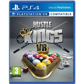 Sony PlayStation VR Hustle Kings (PS4) (PS719859352 )