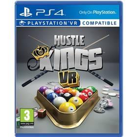 Sony PlayStation VR Hustle Kings (PS4) (PS719859352 ) + Doprava zdarma