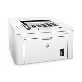 HP LaserJet Pro M203dn (G3Q46A) bílá barva + Doprava zdarma